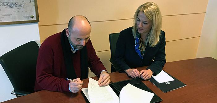 Μνημόνιο Συνεργασίας μεταξύ Περιφερειακού Ταμείου Ανάπτυξης Αττικής και ΤΕΕ