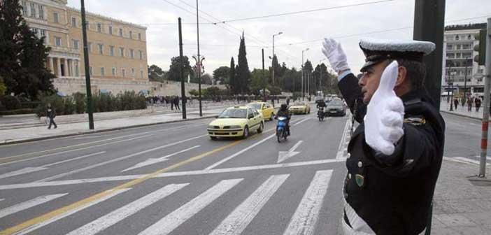 Τα μέτρα ασφαλείας για την επίσκεψη του Τούρκου προέδρου