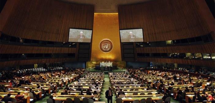 Βέτο των ΗΠΑ στο ψήφισμα του ΟΗΕ για την Ιερουσαλήμ