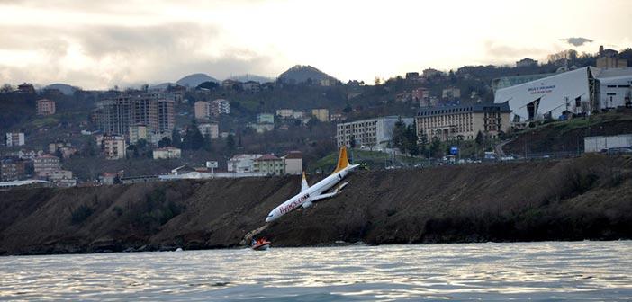 Αεροπλάνο στην Τουρκία έπεσε σε γκρεμό