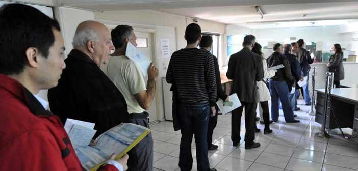 Aυξήθηκαν κατά 849 εκατ. ευρώ τα «φέσια» προς την Εφορία τον Αύγουστο