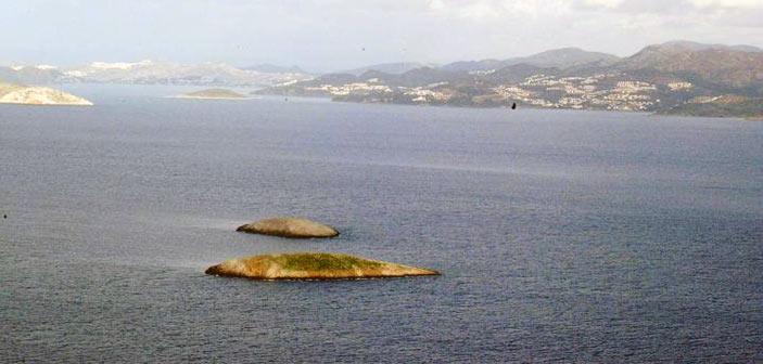 Οι Τούρκοι δεν μας αφήνουν να πλησιάσουν τα Ίμια οι Έλληνες ψαράδες