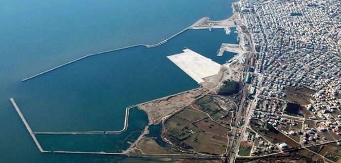Γερμανικό Πρακτορείο Ειδήσεων: Σε αμερικανικά χέρια το λιμάνι της Αλεξανδρούπολης
