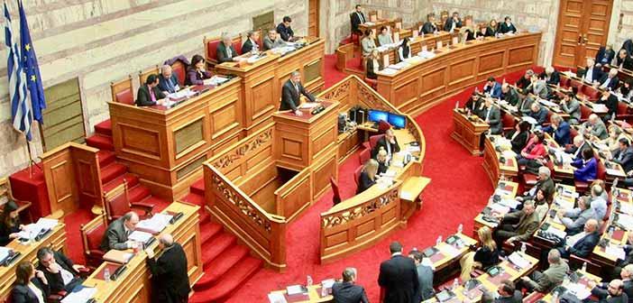 Τις θέσεις της ΚΕΔΕ επί του νομοσχεδίου κατέθεσε στη Βουλή ο Γ. Πατούλης