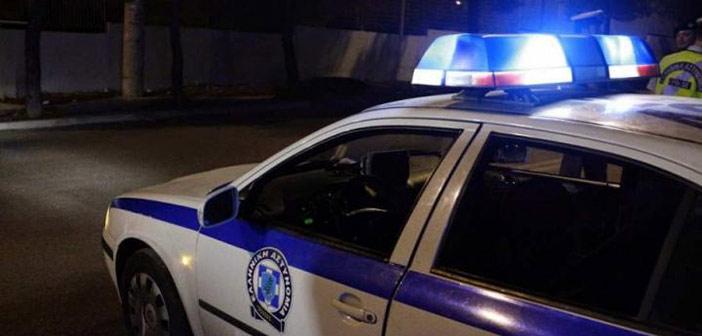 Ένοπλη ληστεία σε κατάστημα ηλεκτρονικών στο Νέο Ηράκλειο