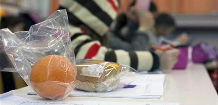 Τα 3ο, 4ο, 7ο και 10ο Δημοτικά Σχολεία Χαλανδρίου στο πρόγραμμα «Σχολικά Γεύματα»
