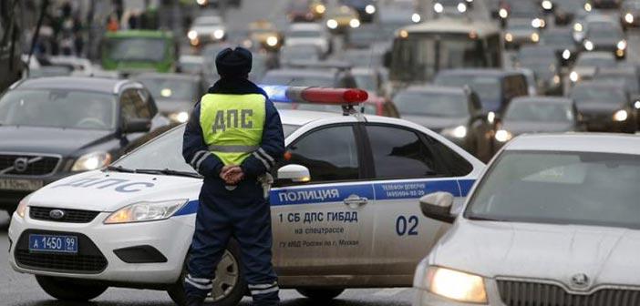 Αυτοκίνητο έπεσε σε πεζούς στη Ρωσία – Δύο νεκροί