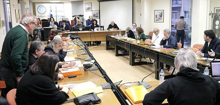 Συνεδριάζει το Δημοτικό Συμβούλιο Χαλανδρίου την Τετάρτη 25 Ιουλίου