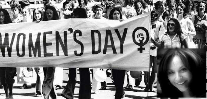 Β. Αρσένη-Λάμπρου: Ημέρα της Γυναίκας – Χρόνια πολλά σε τι;