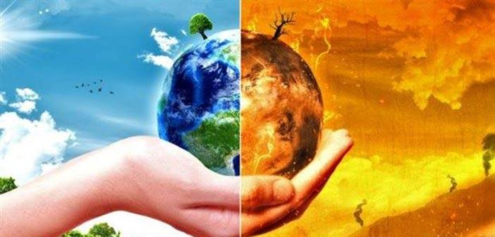 Διάλεξη για την Κλιματική Αλλαγή στο Ελεύθερο Παν/μιο Δήμου Παπάγου – Χολαργού