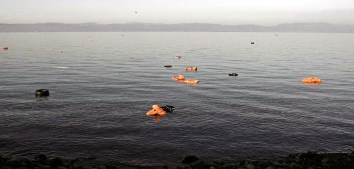 Νέα ανείπωτη τραγωδία ανοιχτά του Αγαθονησίου – Ναυάγιο με έξι νεκρούς πρόσφυγες