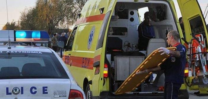 Τραγωδία στα Τρίκαλα: Σταμάτησαν για βλάβη και αυτοκίνητο τις παρέσυρε – Νεκρή 22χρονη