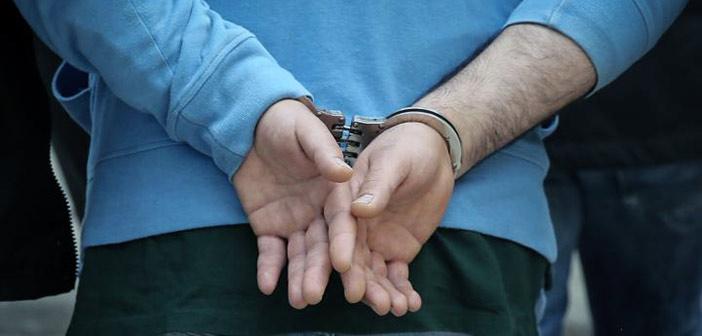 Συνελήφθη από το Τ.Α. Παπάγου – Χολαργού 36χρονος για απάτες και κλοπές σε βάρος ηλικιωμένων