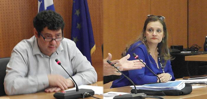 Μ. Γώγου: Οι καταστάσεις σε προσπερνούν κ. δήμαρχε