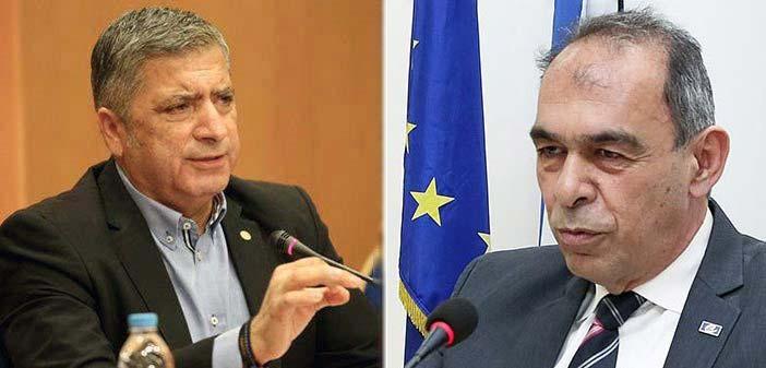 Γ. Πατούλης: Εκτίθενται όσοι στηρίζουν το «κρυφτούλι» της κυβέρνησης κ. Ιωακειμίδη