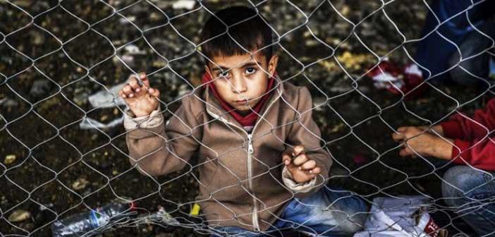 ΚΕΕΡΦΑ: Εκδήλωση «Καλοδεχούμενοι οι πρόσφυγες στη γειτονιά μας» στα Βριλήσσια