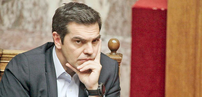 ΚΕΔΕ: Η σημερινή κυβέρνηση μισεί την Αυτοδιοίκηση