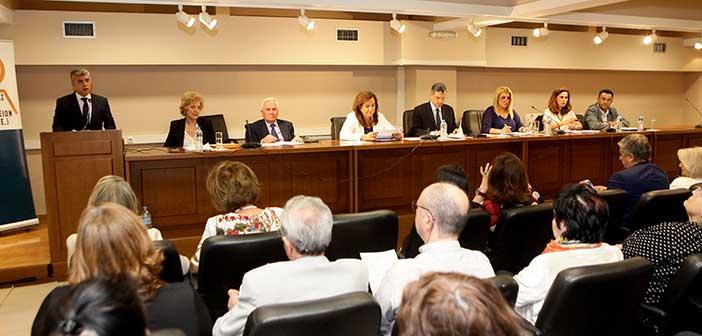 Κ. Αγοραστός: Να γίνει εθνική προτεραιότητα η επίλυση του δημογραφικού προβλήματος