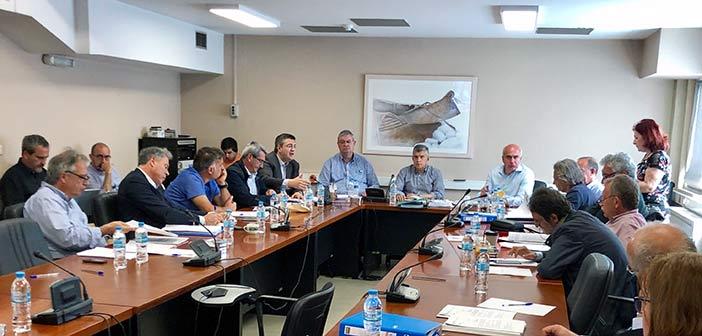 Για την κυβερνησιμότητα των Περιφερειών συζητά το Δ.Σ. της ΕΝΠΕ στις 24 Ιουλίου