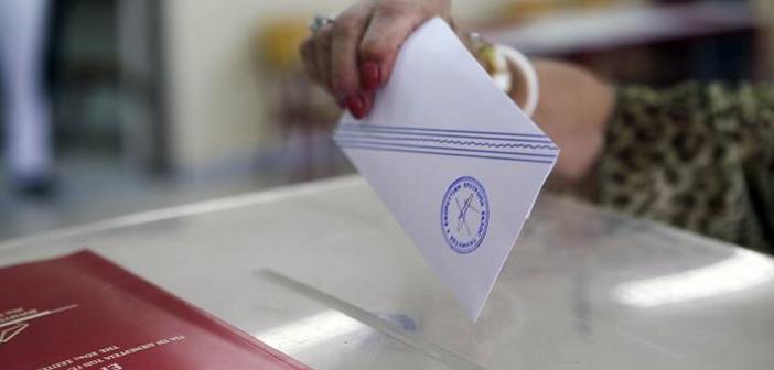Το τέλος της παρακμής  2019 – Εκλογική χρονιά – Εκδήλωση στο δημαρχείο Αμαρουσίου