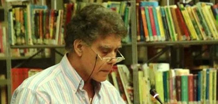 Εκδήλωση Δήμου Κηφισιάς προς τιμήν του προέδρου της Εταιρείας Ελλήνων Λογοτεχνών