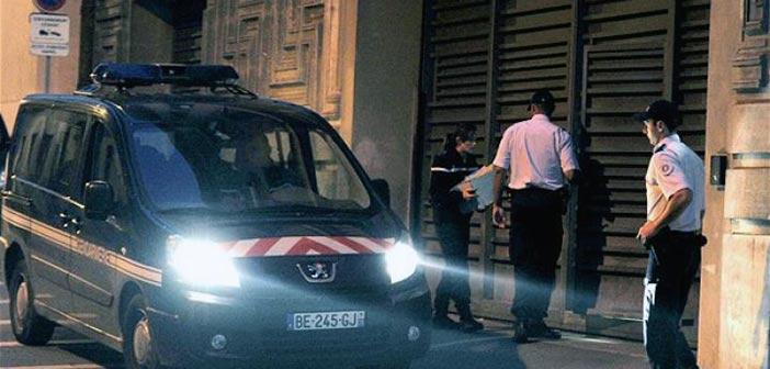 Μασσαλία: Δύο άνδρες σκοτώθηκαν από πυρά πυροβόλων όπλων