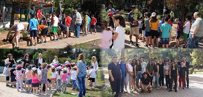 Συγχαρητήρια Ένωσης Γονέων Πεύκης – Λυκόβρυσης για τη συμμετοχή μαθητών στο 41ο Φεστιβάλ Παιδιού