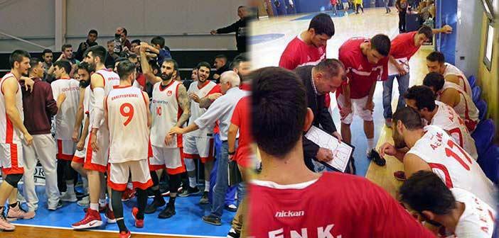 Β' Εθνική μπάσκετ: Ανώδυνη ήττα για Πανερυθραϊκό, υποβιβασμός για Α.Ε. Νέας Κηφισιάς