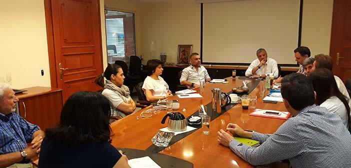 Δήμος Αμαρουσίου: Καταβολή 1.300 ευρώ στους δικαιούχους εργαζομένους και ενέργειες για μόνιμους υπαλλήλους
