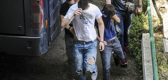 Ένοχοι για την επίθεση στον Γιάννη Μπουτάρη οι τρεις κατηγορούμενοι