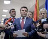 Ζάεφ: Παραμένει «στο τραπέζι» η «Μακεδονία του Ίλιντεν»