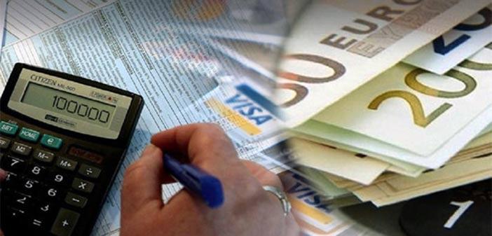 «Αγώνας διαρκείας»: Φόροι 8 δισ. θα πρέπει να πληρωθούν σε 215 ημέρες