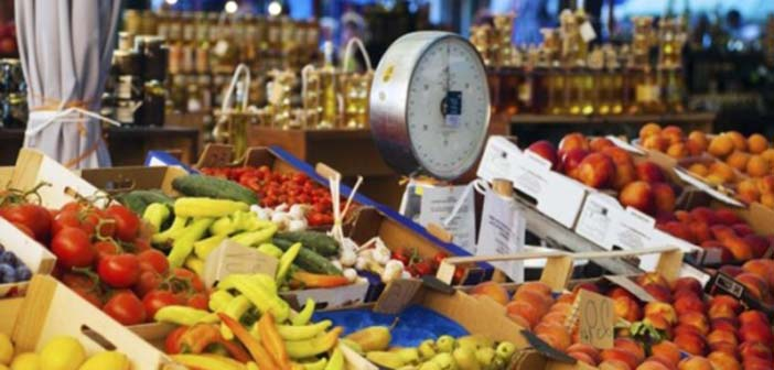 Αλλάζει θέση η λαϊκή αγορά Χολαργού από τη Δευτέρα 4 Ιουνίου