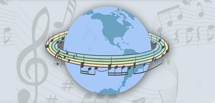 Ο Δήμος Αγίας Παρασκευής γιορτάζει την Παγκόσμια Ημέρα Μουσικής