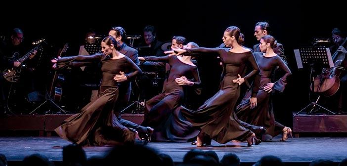 Ελληνική μελοποιημένη ποίηση και αργεντίνικο Tango στο Φεστιβάλ Δήμου Αμαρουσίου
