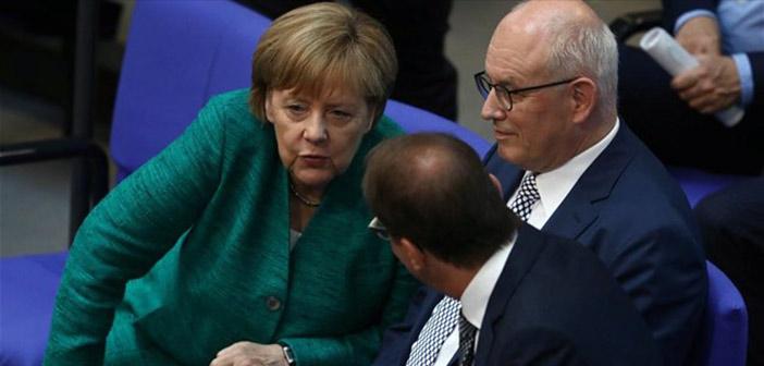 Γερμανία: Τα αίτια της κυβερνητικής κρίσης και τα σενάρια για την επόμενη ημέρα