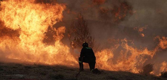 O Δήμος Φιλοθέης – Ψυχικού συγκεντρώνει εμφιαλωμένα νερά για τους πληγέντες