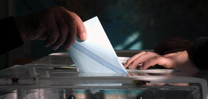 Τον Μάιο του 2019 ευρωεκλογές και αυτοδιοικητικές εκλογές