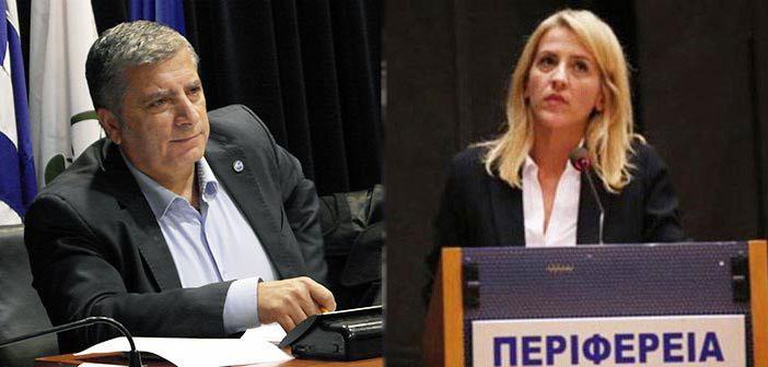 Διοίκηση Δήμου Αμαρουσίου: Ποια τα κριτήρια διαχείρισης των χρημάτων μας κ. Δούρου
