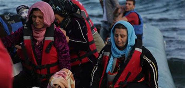 Ντοκιμαντέρ «Η προσφυγική κρίση μέσα από τα κινητά τηλέφωνα» στη Ν. Ιωνία