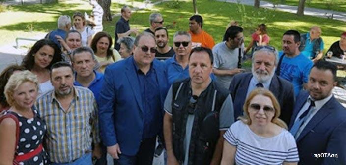 Παραμένουν στην εργασία τους 46 συμβασιούχοι του Δήμου Χαλανδρίου