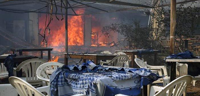 Ενημέρωση για τις ζημιές των επιχειρήσεων στις πληγείσες περιοχές