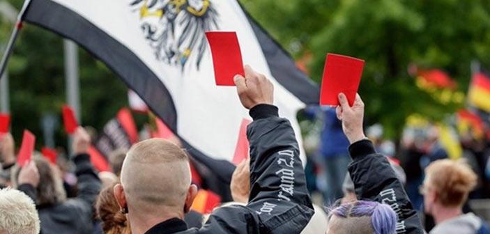 «Καζάνι που βράζει» η Γερμανία για το μεταναστευτικό