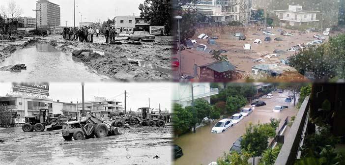 Σύλλογος Πολυδρόσου: «Μισό βήμα» η διευθέτηση του ρέματος Σαπφούς