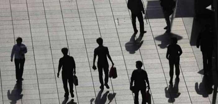 Ευρωζώνη: «Ουραγός» στη διαθεσιμότητα θέσεων εργασίας η Ελλάδα