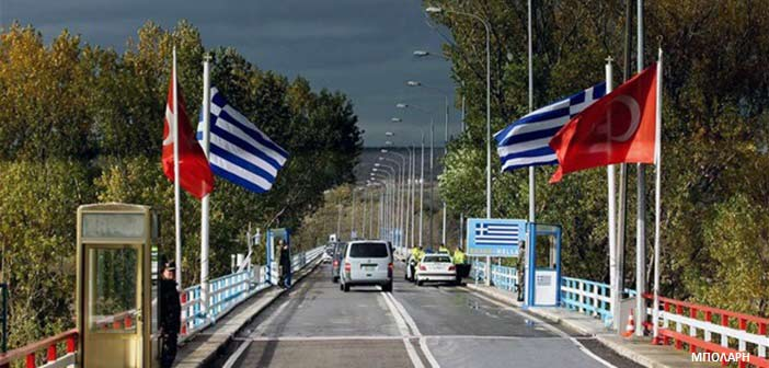 Έβρος: Επιστροφή στην Τουρκία για τους δύο στρατιωτικούς που συνελήφθησαν
