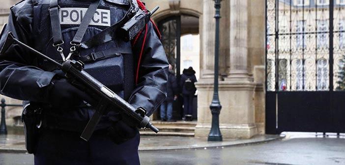 Γαλλία: Άνδρας έριξε το όχημα του πάνω σε πεζούς – Δύο τραυματίες