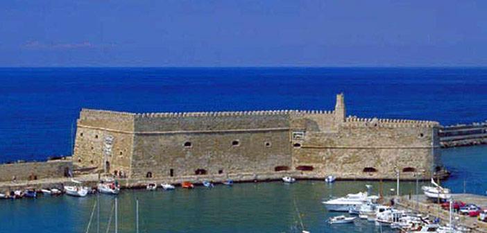 Ηράκλειο: 16χρονος έχασε τη ζωή του μετά από πτώση στο Ενετικό Λιμάνι