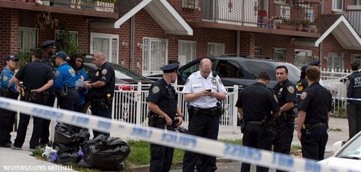 Ν. Υόρκη: Αιματηρή επίθεση σε βρεφονηπιακό σταθμό