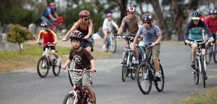 Ο Δήμος Λυκόβρυσης – Πεύκης καλεί τους πολίτες να ποδηλατήσουν… για το Κλίμα